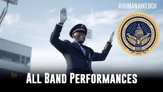 All Marching Bands - 2021 Presidential Inauguration Virtual Performance | 4K