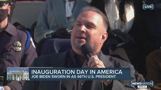 2021 Inauguration Day: Garth Brooks
