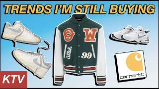 Streetwear Fashion Trends I'm STILL BUYING for 2021