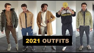 How To Dress In 2021 + 20 New Fashion Trends (Best Style Tips)