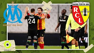 Marseille vs Lens | LIGUE 1 HIGHLIGHTS | 1/20/2021 | beIN SPORTS USA
