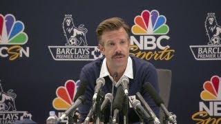 An American Coach in London: NBC Sports Premier League Film featuring Jason Sudeikis
