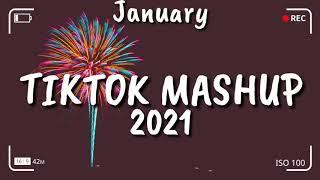 Tiktok Mashup January 2021 🎇🎇(not clean)🎇🎇