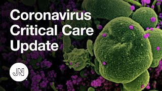 Coronavirus Critical Care Update - January 2021