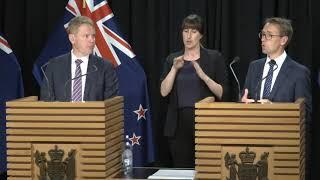 COVID-19 (novel coronavirus) update – 25 January, 2021 1pm    Ministry of Health NZ