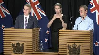 COVID-19 (novel coronavirus) update – 24 January, 2021 4pm    Ministry of Health NZ