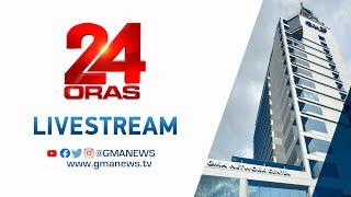 24 Oras Livestream: January 25, 2021 - Replay
