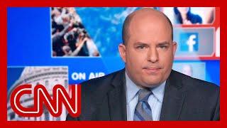 Stelter: Is Joe Biden making the news boring again?