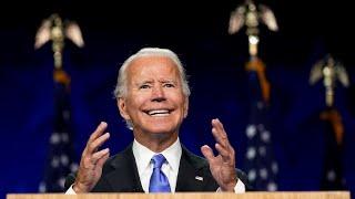 Joe Biden is pushing 'China first' policies