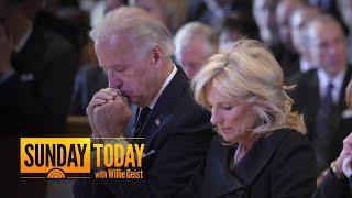 How Might Joe Biden's Catholic Faith Guide His Presidency? | Sunday TODAY