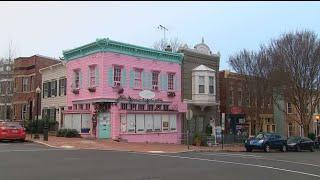President Biden makes stop at Georgetown bagel shop | FOX 5 DC