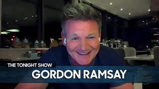 Some of Gordon Ramsay's Hell's Kitchen Contestants Went Missing in Las Vegas