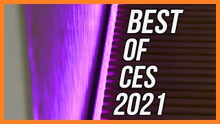 The Best of CES 2021 - Transforming Your Life With New Tech