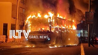 Your News From Israel- Jan 25, 2021