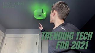 Trending Tech for 2021
