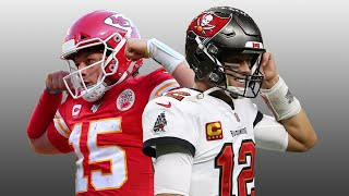 Super Bowl LV Trailer - Brady vs Mahomes ᴴᴰ