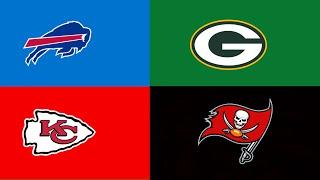 NFL Super Bowl 55 Predictions 2021