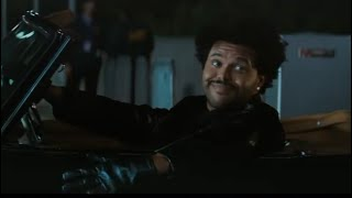 Pepsi Super Bowl Commercial 2021 The Weeknd Get Ready