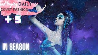 Daily Covet Fashion [ January 25, 2021] AQUARIUS: THE HUMANITARIAN + 5// In Season