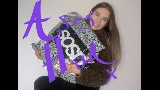HUGE ASOS HAUL!! | January 2021 | Winter Fashion - Outerwear and more