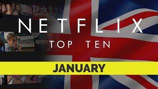 Netflix UK Top Ten Movies | January 2021 | Netflix | Best movies on Netflix | Netflix Originals