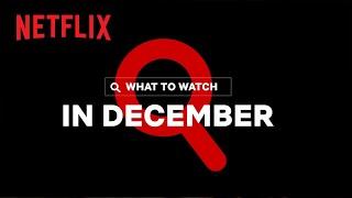 New on Netflix | December 2020