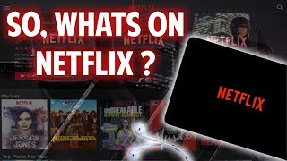 New Netflix Movies and Shows January 2021