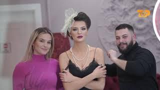 """Endrit Mertiri zgjedh më të mirët në sfidën finale të Beauty """"E Diell"""", 24 Janar 2021"""