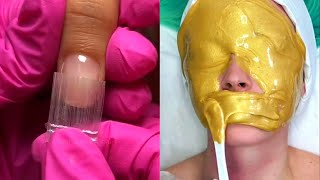 Most Extreme Beauty Treatments 2021 Best Smart and Helpful Beauty Hacks | BeautyLife #11