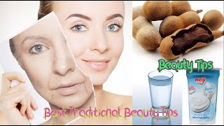 Top Beauty Tips || Skin Whitening at Home