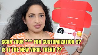 Top 1 Trending beauty Box !! Allure January 2021 Unboxing