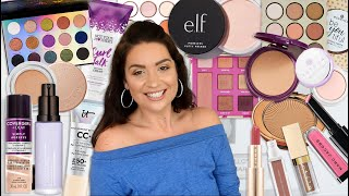 Best of Beauty for Drugstore & High End in 2020!