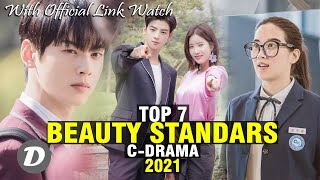 TOP ASIAN DRAMA ABOUT BEAUTY STANDARS