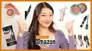 Trying out Amazon's beauty #1 best-sellers | Beauty Farm