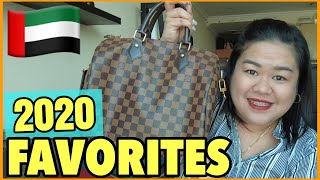 20 BEST BUYS & FAVORITE PURCHASES IN 2020 (HOME, BEAUTY, FASHION) || IRISH