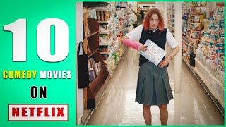BEST COMEDY MOVIES ON NETFILX RIGHT NOW 2021(trailers)