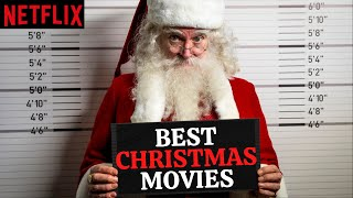 Top 10 Christmas Movies on Netflix | Netflix Movies To Watch [2021]