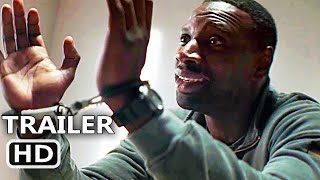 LUPIN Official Trailer (2021) Omar Sy, Netflix Series HD
