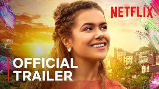Double Dad | Official Trailer | Netflix