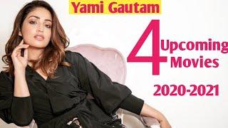 04 Yami Gautam Upcoming Movies 2020-2021 || Netflix Ginny weds Sunny Full Movie || Yami Gautam Movie