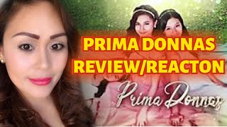 Prima Donnas January 2021 Full Highlights/Review