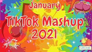 TikTok Mashup 2021 January ️🎭💋not clean️🎭💋