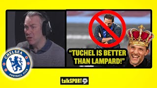 """TUCHEL IS BETTER THAN LAMPARD!"" Andy Brassell gives us the latest on Thomas Tuchel to Chelsea!"
