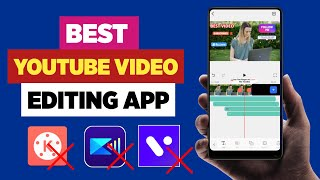 Best YouTube Video Editing App For Android 2021 | Filmora Go Video Editing Tutorial On Android