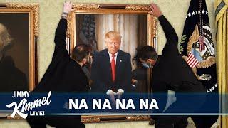 Goodbye Donald Trump
