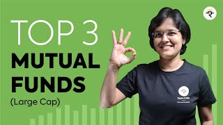 Top 3 Mutual Funds | Explained By CA Rachana Ranade