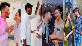 "Tiktok Couple Videos""😘❤""Tiktok Romantic Cute Couple Goals💑""Videos 2020 