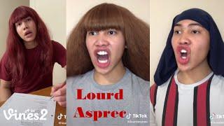 Funny Lourd Asprec TikTok Videos Compilation March 2021 (W/Titles). Best Lourd Asprec Videos!