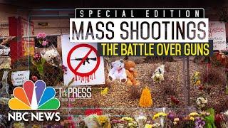 Meet The Press Broadcast (Full) - March 28th, 2021 | Meet The Press | NBC News