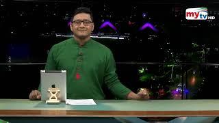 Bangla News Update | 9.30 PM | 26 March 2021 | Mytv News